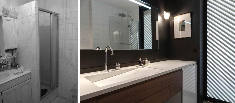 Aménagement de salle de bain Sucy-en-Brie 94370 - SVP ...
